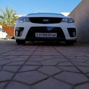 كيا فورتي2011 محرك 24