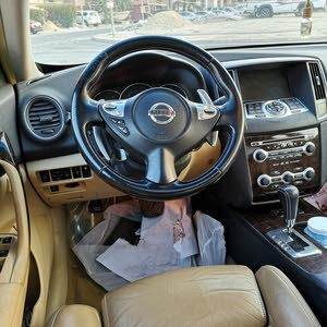 2010 Used Maxima with Automatic transmission is available for sale