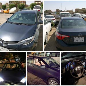 Toyota Corolla 2016 For Sale