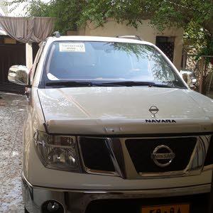 For sale Nissan Pickup car in Karbala