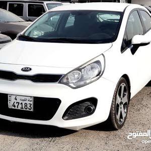 Kia Rio car for sale 2014 in Farwaniya city