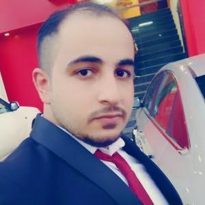 Omer Al Dulaimi
