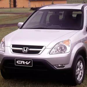 Honda CR-V car for sale 2005 in Zawiya city