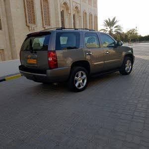 Used condition Chevrolet Tahoe 2012 with 120,000 - 129,999 km mileage