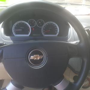 2016 New Chevrolet Aveo for sale