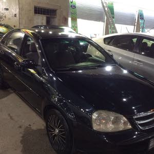 Chevrolet Optra car for sale 2009 in Amman city