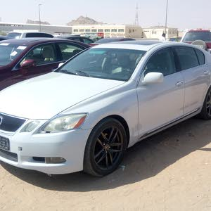 2006 GS for sale