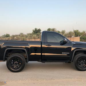 Used condition GMC Sierra 2016 with  km mileage