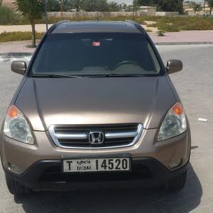 2004 Honda CR-V for sale in Dubai