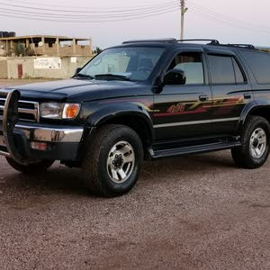 Best price! Toyota 4Runner 2001 for sale