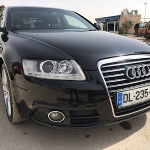 Audi A6 S-Line 2010