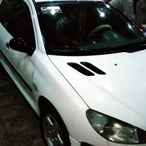 Best price! Peugeot 206 2003 for sale