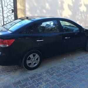 Kia Cerato car for sale 2010 in Tripoli city