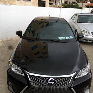 For sale Used Lexus CT