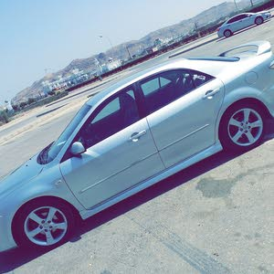 2003 Used 6 with Other transmission is available for sale