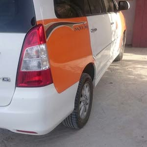1 - 9,999 km mileage Toyota Innova for sale