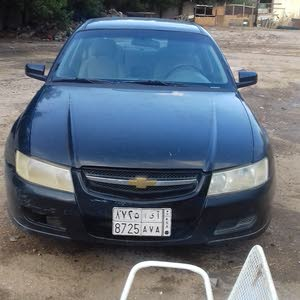 Used condition Chevrolet Lumina 2006 with 20,000 - 29,999 km mileage