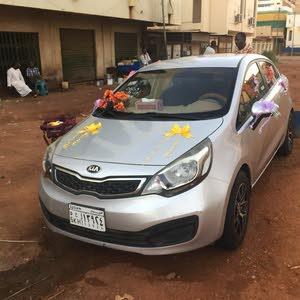 2013 Kia in Khartoum