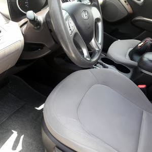 Hyundai Tucson car for sale 2013 in Muscat city