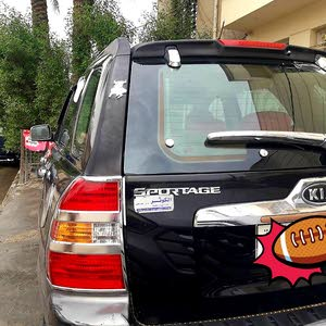 For sale Used Kia Sportage