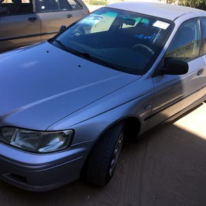 For sale Accord 2001
