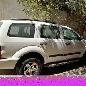 Automatic Dodge 2006 for sale - Used - Kuwait City city