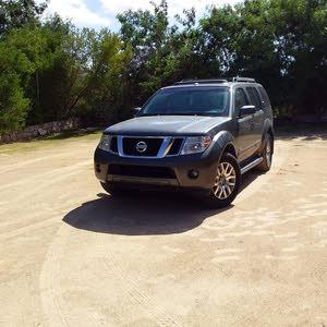 Nissan Pathfinder for sale in Zawiya