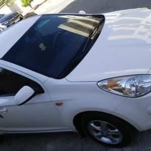 Hyundai i20 car for sale 2012 in Amman city