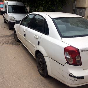 Manual Chevrolet 2004 for sale - Used - Tripoli city
