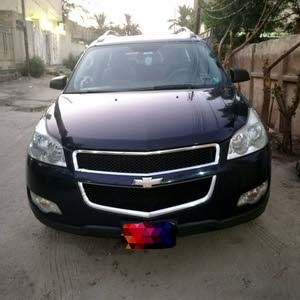 100,000 - 109,999 km mileage Chevrolet Traverse for sale