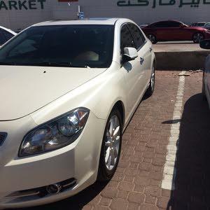 Chevrolet Malibu car in Muscat