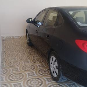 For sale 2008 Black Elantra