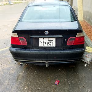 Used condition BMW 318 2003 with 30,000 - 39,999 km mileage