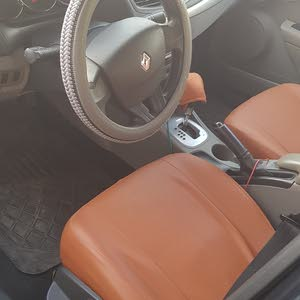 Automatic Renault 2013 for sale - Used - Muscat city