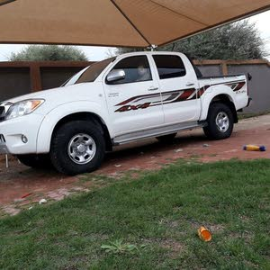 2007 Used Toyota Hilux for sale