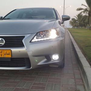 Lexus   GS350 platinum 2015