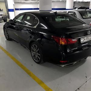 For sale Used Lexus GS