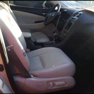 لكزس ES350 للبيع 2012