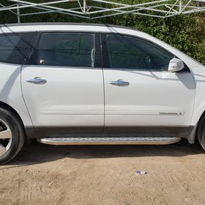 2009 Chevrolet Traverse for sale