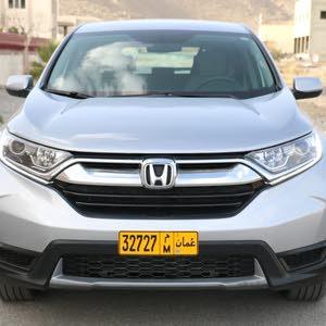 km mileage Honda CR-V for sale