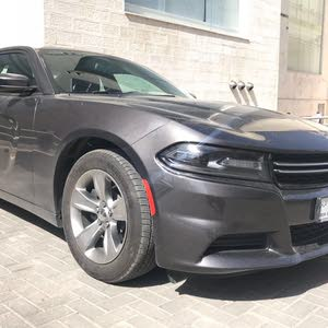 km mileage Dodge Charger for sale