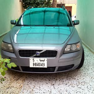 Available for sale! 70,000 - 79,999 km mileage Volvo V50 2007