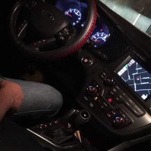 سياره كيا اوبتيما2013