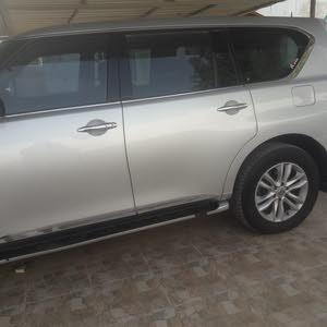 Nissan Patrol car for sale 2010 in Al Masn'a city