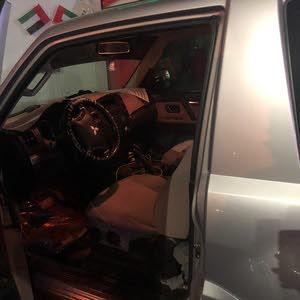 Pajero 2008 - Used Automatic transmission
