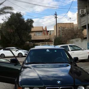 BMW740 1993