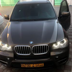 For sale 2010 Brown X5