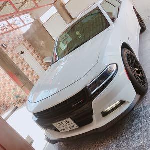 2015 Dodge in Basra