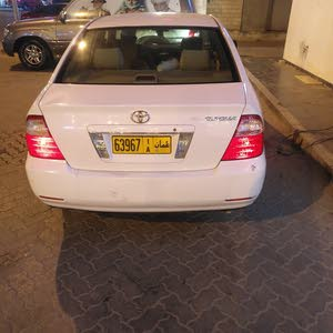 2005 Used Corolla with Automatic transmission is available for sale