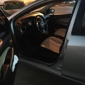 Grey Mazda 2 2011 for sale